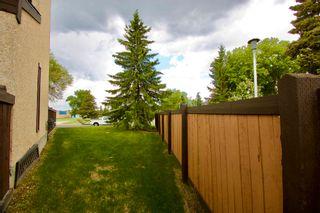 Photo 38: 7257 180 Street in Edmonton: Zone 20 Townhouse for sale : MLS®# E4263240