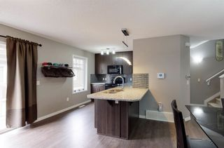 Photo 13: 15 4050 SAVARYN Drive in Edmonton: Zone 53 Townhouse for sale : MLS®# E4255249