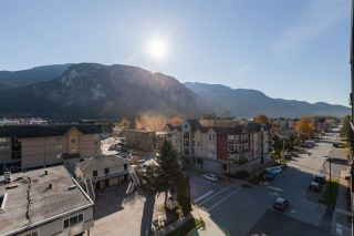 """Photo 24: 610 38013 THIRD Avenue in Squamish: Downtown SQ Condo for sale in """"THE LAUREN"""" : MLS®# R2476208"""