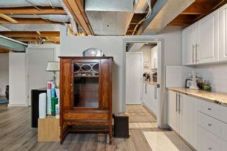 Photo 29: 111 GRANDIN Woods Estates: St. Albert Townhouse for sale : MLS®# E4266158