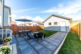 Photo 34: 3430 CUTLER Crescent in Edmonton: Zone 55 House for sale : MLS®# E4264146
