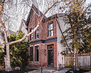 Photo 1: 378 Logan Avenue in Toronto: South Riverdale House (2-Storey) for sale (Toronto E01)  : MLS®# E4672177