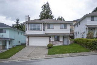 Photo 1: 1278 HUDSON Street in Coquitlam: Scott Creek House for sale : MLS®# R2156286