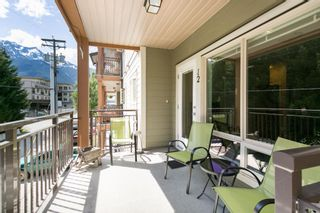 """Photo 3: 12 7450 PROSPECT Street: Pemberton Townhouse for sale in """"EXPEDITION STATION"""" : MLS®# R2288332"""