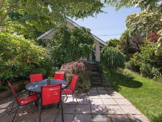 Photo 20: 4428 W 6TH AV in Vancouver: Point Grey House for sale (Vancouver West)  : MLS®# V1130429