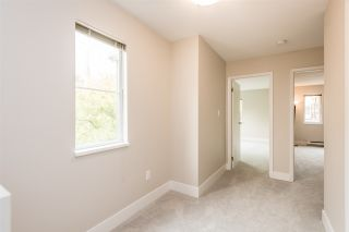 "Photo 16: 11 1200 BRUNETTE Avenue in Coquitlam: Maillardville Townhouse for sale in ""BRUNETTE VILLAS"" : MLS®# R2202405"