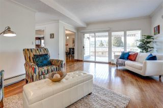 Photo 4: 5 BENSON DRIVE in Port Moody: North Shore Pt Moody House for sale : MLS®# R2068363