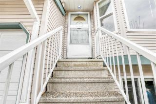 """Photo 3: 19 34332 MACLURE Road in Abbotsford: Central Abbotsford Townhouse for sale in """"IMMEL RIDGE"""" : MLS®# R2517517"""