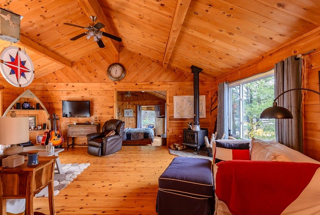 Photo 26: Photos: 1025 Harrison Island in : Archipelago Freehold for sale (Parry Sound)