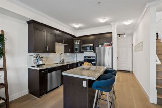 Photo 9: 203 1637 E PENDER STREET in Vancouver: Hastings Condo for sale (Vancouver East)  : MLS®# R2544931