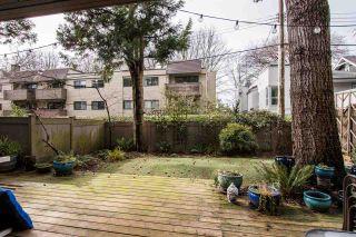 "Photo 12: 103 1425 CYPRESS Street in Vancouver: Kitsilano Condo for sale in ""Cypress West"" (Vancouver West)  : MLS®# R2542588"
