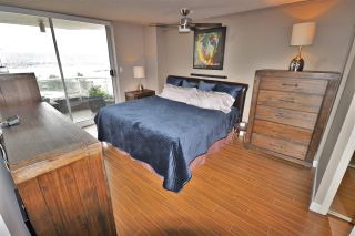 "Photo 10: 803 1065 QUAYSIDE Drive in New Westminster: Quay Condo for sale in ""Quayside Tower II"" : MLS®# R2417737"