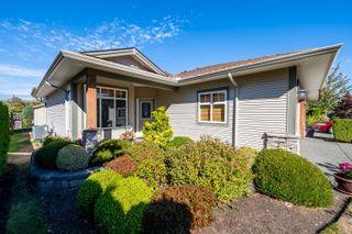 Photo 1: 19 2300 Murrelet Dr in : CV Comox (Town of) Row/Townhouse for sale (Comox Valley)  : MLS®# 884323