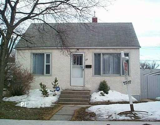Main Photo: 50 VARENNES Avenue in WINNIPEG: St Vital Single Family Detached for sale (South East Winnipeg)  : MLS®# 2704155