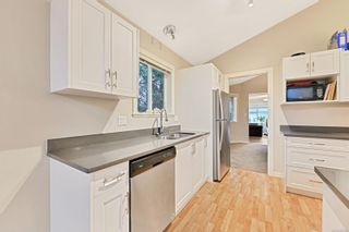 Photo 10: 6 4165 Rockhome Gdns in : SE High Quadra Row/Townhouse for sale (Saanich East)  : MLS®# 872350