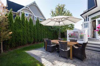 Photo 17: 17394 1A Avenue in Surrey: Pacific Douglas House for sale (South Surrey White Rock)  : MLS®# R2211867