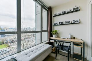 Photo 17: 309 1680 W 4TH Avenue in Vancouver: False Creek Condo for sale (Vancouver West)  : MLS®# R2464223