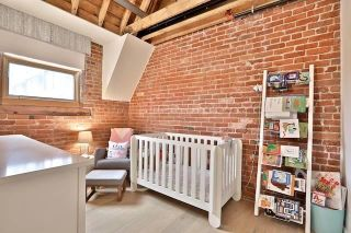 Photo 17: 40 Westmoreland Ave Unit #8 in Toronto: Dovercourt-Wallace Emerson-Junction Condo for sale (Toronto W02)  : MLS®# W4091602