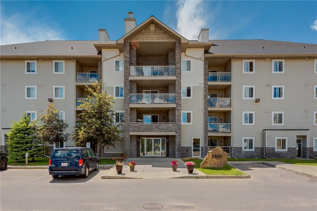 Main Photo: 5301 5500 SOMERVALE Court SW in Calgary: Somerset Apartment for sale : MLS®# C4256028