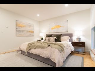 Photo 21: 36 W 14TH AVENUE in Vancouver: Mount Pleasant VW Townhouse for sale (Vancouver West)  : MLS®# R2541841