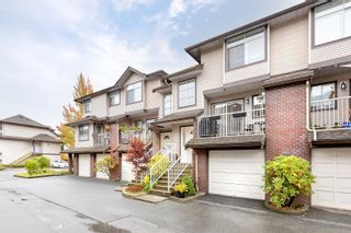 """Photo 2: 35 2450 LOBB Avenue in Port Coquitlam: Mary Hill Townhouse for sale in """"SOUTHSIDE ESTATES"""" : MLS®# R2625807"""