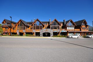 Photo 1: 101 75 Dyrgas Gate: Canmore Mixed Use for sale : MLS®# A1148979