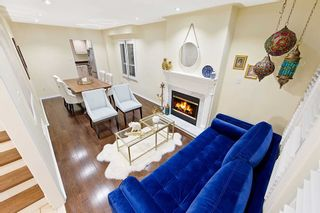 Photo 7: 3848 Periwinkle Crescent in Mississauga: Lisgar House (2-Storey) for sale : MLS®# W4819537