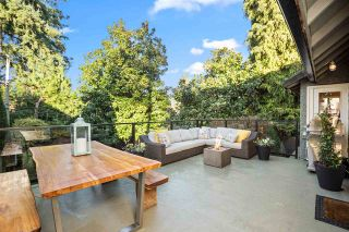 Photo 19: 1993 QUILCHENA Crescent in Vancouver: Quilchena House for sale (Vancouver West)  : MLS®# R2531481