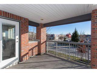 "Photo 18: 201 18755 68 Avenue in Surrey: Clayton Condo for sale in ""COMPASS"" (Cloverdale)  : MLS®# R2135471"