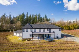 Photo 32: 2508 232 Street in Langley: Campbell Valley House for sale : MLS®# R2576222