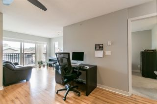 """Photo 8: A413 8929 202 Street in Langley: Walnut Grove Condo for sale in """"The Grove"""" : MLS®# R2563413"""