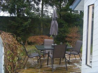 """Photo 3: 15843 ALDER Place in Surrey: King George Corridor Townhouse for sale in """"Alderwood"""" (South Surrey White Rock)  : MLS®# F1309095"""