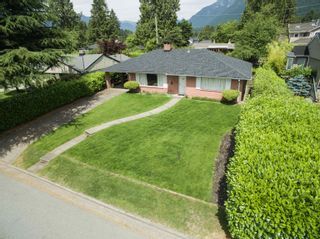 Photo 22: 918 WENTWORTH Avenue in North Vancouver: Forest Hills NV House for sale : MLS®# R2624148