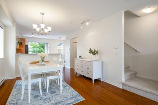 """Photo 6: 80 20875 80 Avenue in Langley: Willoughby Heights Townhouse for sale in """"PEPPERWOOD"""" : MLS®# R2608631"""
