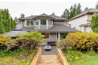 Photo 18: 134 PARKSIDE Drive in Port Moody: Heritage Mountain House for sale : MLS®# R2430999