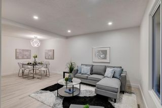 Photo 8: 257 Bedford Circle NE in Calgary: Beddington Heights Semi Detached for sale : MLS®# A1112060