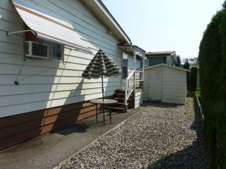 """Photo 18: 138 3665 244 Street in Langley: Otter District Manufactured Home for sale in """"LANGLEY GROVE ESTATES"""" : MLS®# R2306530"""