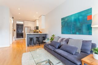 Photo 6: 103 962 W 16TH Avenue in Vancouver: Cambie Condo for sale (Vancouver West)  : MLS®# R2095692