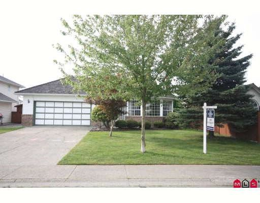 "Main Photo: 18636 62A Avenue in Surrey: Cloverdale BC House for sale in ""Eaglecrest"" (Cloverdale)  : MLS®# F2826073"