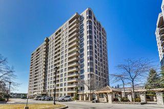 Photo 1: 715 1000 N The Esplanade Road in Pickering: Town Centre Condo for sale : MLS®# E5166639