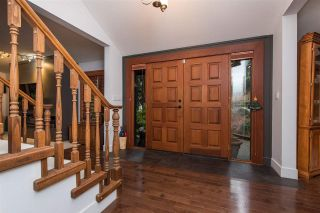 """Photo 4: 5845 237A Street in Langley: Salmon River House for sale in """"Tall Timber Estates"""" : MLS®# R2529743"""