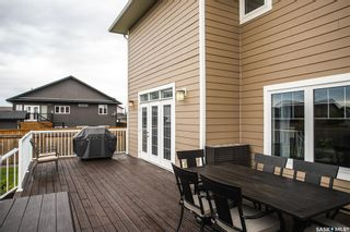 Photo 48: 419 Clubhouse Boulevard West in Warman: Residential for sale : MLS®# SK852420