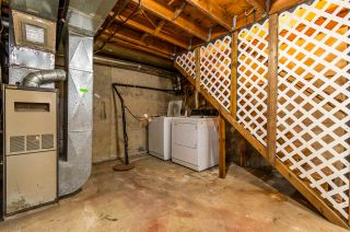Photo 22: 629 DOUGLAS Street in Hope: Hope Center Townhouse for sale : MLS®# R2481543