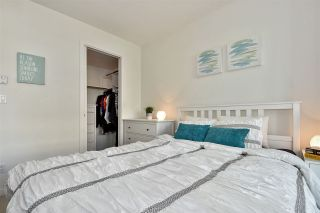 "Photo 11: 309 2528 MAPLE Street in Vancouver: Kitsilano Condo for sale in ""Pulse"" (Vancouver West)  : MLS®# R2322921"