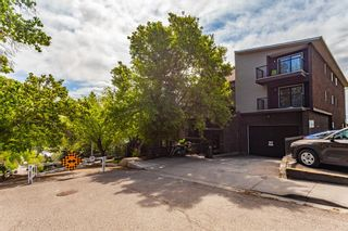 Photo 22: 102 333 2 Avenue NE in Calgary: Crescent Heights Apartment for sale : MLS®# A1110690