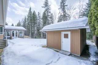Photo 28: 2655 RIDGEVIEW Drive in Prince George: Hart Highlands House for sale (PG City North (Zone 73))  : MLS®# R2548043