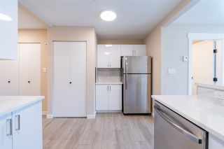 """Photo 8: 315 1503 W 65TH Avenue in Vancouver: S.W. Marine Condo for sale in """"SOHO"""" (Vancouver West)  : MLS®# R2565615"""