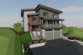 Photo 1: 2014 DOWAD Drive in Squamish: Tantalus Land for sale : MLS®# R2422415