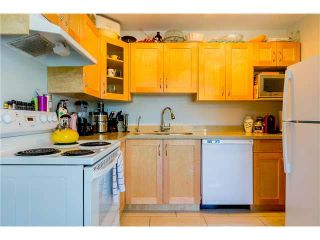 Photo 5: 306 1055 E BROADWAY in Vancouver: Mount Pleasant VE Condo for sale (Vancouver East)  : MLS®# V1137331