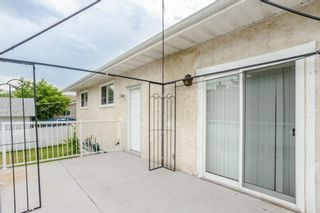 Photo 33: 42 STIRLING Road in Edmonton: Zone 27 House for sale : MLS®# E4252891